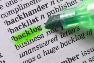 otimizar o Product Backlog e deixá-lo saudável